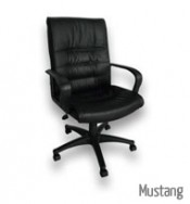 managerial_mustang_highback