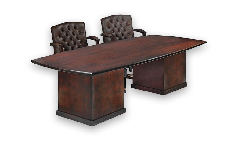 veneer boardroom cordia barrel